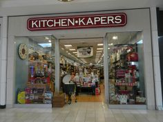 Kitchen Kapers At The King Of Prussia Mall In King Of Prussia, PA