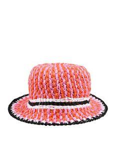 Donna - Cappelli Beachwear Donna su Missoni Online Store