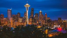Discover the best things to do in Seattle, from touring Pike Place Market and having dessert atop the Space Needle to exploring Pioneer Square