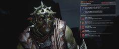 Middle Earth Shadow of Mordor The Slaver Walkthrough – VGFAQ