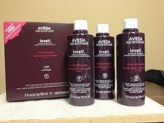 Aveda Invati Scalp Revitalizer Trio-Pack, 5.1 Ounce -- To view further for this item, visit the image link. #hairfashion