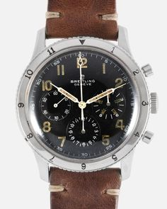 Vintage – S. Bulova, Breitling, Seiko, Favre Leuba, Girard Perregaux, Vintage Omega, Iwc, Vintage Branding, All Brands