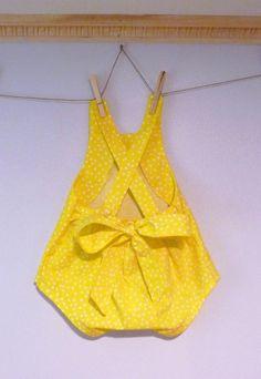 EmmylouBeeDoo!: Sunshine Sunsuit