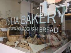 Julia Bakery, Malaga, Espagne
