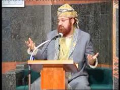 English Speech on the Greatness of Siddique Akbar RA - Part 2 of 2