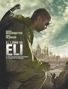 Poster de The Book of Eli (El libro de los secretos)