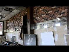 Abandoned H.I. Rib & Co. Restaurant - NJ