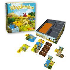 """Résultat de recherche d'images pour """"kingdomino jeu"""""""