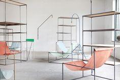 Le meilleur des D'Days / Muller Van Severen, Musée des Arts décoratifs, 107, rue de Rivoli, 75001 Paris