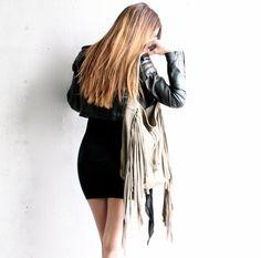 My Style: Hippie Rock Glam