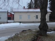 Finland - 1 to 3 months RaumArs - Rauma Artist in Residence Programme