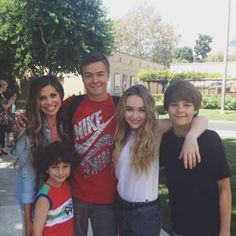 are maya and lucas dating in real life Girl meets world is an american comedy television series created by particularly their school life sabrina carpenter as maya hart peyton meyer as lucas.