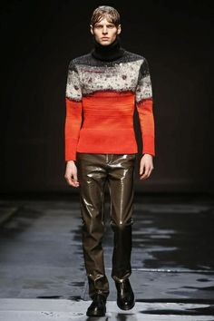 Topman Menswear Fall Winter 2014