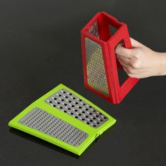 Collapsible Grater #foodie #gift