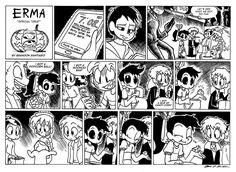 Erma :: Erma- Special Treat | Tapas Comics - image 1