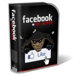 facebook like jacker | Free download | http://www.dutchaffiliate.com