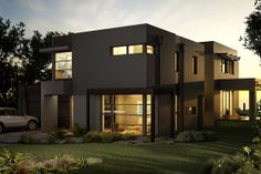 House Plan 496-17 - Really like this floor plan as well!