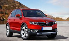 2017 Skoda Snowman Coupe Cost - http://world wide web.autocarnewshq.com/2017-skoda-snowman-coupe-cost/