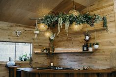 Timber Bar, foliage, wedding venue south West  Solitaire Homestead Black bird photography