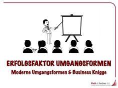 Erfolgsfaktor Umgangsformen (Moderne Umgangsformen & Business Knigge) - mein…