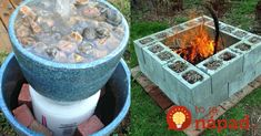 20 cool garden projects for this year Diy Projects To Try, Garden Projects, Palette Beet, Food Safety Tips, Pergola, Gardening Tips, Garden Design, Modern Design, Outdoor Decor