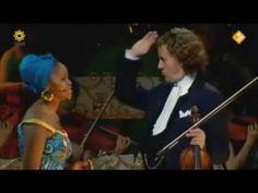 My African Dream - Kimi Skota & Andre Rieu