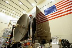 Lockheed Martin has completed final assembly of NASA's Origins, Spectral Interpretation, Resource Identification, Security, Regolith EXplorer (OSIRIS-REx) deep-space probe, which is due for a 2016 launch.