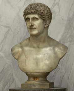 tiny-librarian:   Happy Birthday today to Marc Antony, born on this day, January 14th, in 83B.C.