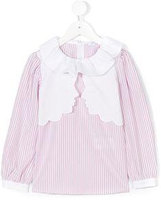 Vivetta Kids Carrara shirt