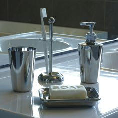 Idgrund 3 Piece Bathroom Set Ikea Dishwasher Safe I M Think Of Doing Light Blue And White With An Accent Dark Purple In The Bat
