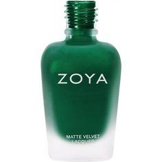 Zoya in Honor