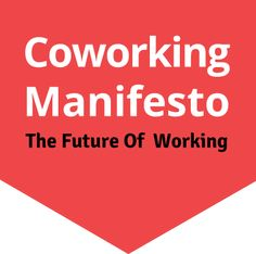 We signed! Thanks to @coworkmanifesto, did you? #coworking #nyc