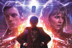 Crítica | The Third Doctor Adventures – Volume 1