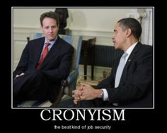 How Obama's Top Trade Representative, Michael Froman, Received Millions from Citigroup During the Financial Crisis