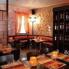 Mario Batali on Where to Eat in Italy: Tipicamente, San Fele, Basilicata