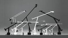 Fantastisch Artemide   Tizio   Design By Richard Sapper