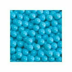 Sugarman Candy Broward - Sixlets Powder Blue 2.5 Pound Candy Coated Chocolate, $14.99 (http://www.bulkcandywholesaler.com/sixlets-powder-blue-2-5-pound-candy-coated-chocolate/)