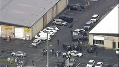 Multiple fatalities in Florida workplace shootingA man fired...  Multiple fatalities in Florida workplace shooting  A man fired from his warehouse job in April returned to his old workplace near Orlando on Monday and fatally shot five people before killing himself Orange County Sheriff Jerry Demings said.  The unidentified assailant arrived at the company that makes accessories for recreational vehicles and campers at about 8 a.m. EDT armed with a handgun and a knife Demings said.  Almost a…
