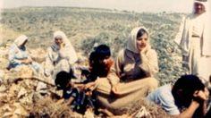 I love this film: 'Field Diary'Israel