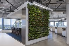 JLL Office by Wirt Design Group - Office Snapshots