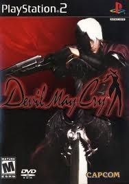 Devil May Cry PS2 Game   DKOldies.