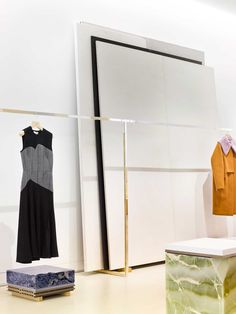 3.1 Phillip Lim Flagship Store by Campaign | http://www.yellowtrace.com.au/3-1-phillip-lim-new-york-flagship/