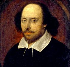 Shakespeare married an older woman who was three months pregnant at the time.  In November 1582, 18-year-old William wed Anne Hathaway, a farmer's daughter eight years his senior.