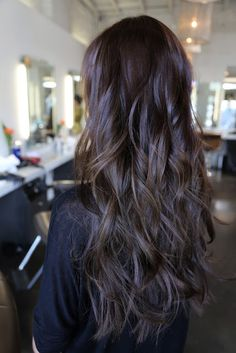 long layered hair styles @leetlemama - whatcha think?