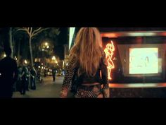 Slash Ft. Fergie - Beautiful Dangerous.