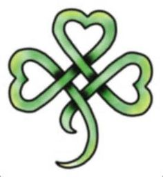 shamrock celtic knot - - Yahoo Image Search Results