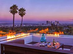 Droomvilla met uitzicht over Los Angeles - Ja, dat dus!Ja, dat dus!
