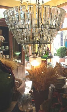 ciao! newport beach: shopping at anthropologie