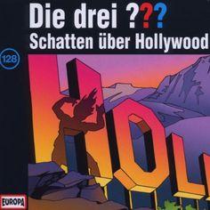 Die drei Fragezeichen Schatten über Hollywood