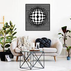 3D - אלגנטי אומנות במתכת #חיתוךמתכת #תמונותלבית #תמונותלסלון #שיפוץ #מעצבותפנים Throw Pillows, Bed, Home, Toss Pillows, Cushions, Stream Bed, Ad Home, Decorative Pillows, Homes